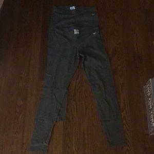Lot of PINK leggings Victoria's Secret gray s